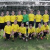 Abbey Lane JFC U14s