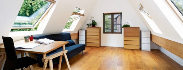 loft conversion cambridge