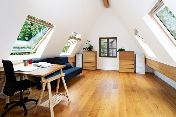 Dmd Architecture Loft Conversions In Cambridge
